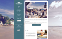 The Waterfront Inn - Hotel, Brasserie & Bar on Shanklin Beach 2015-11-27 11-10-00