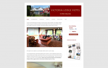 Victoria Lodge Hotel - Shanklin Isle of Wight Accommodation 2015-11-27 11-35-40