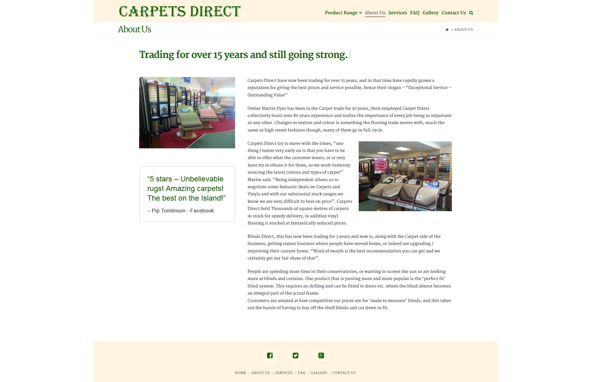 Carpets Direct IOW – About Us 2015-11-27 11-04-39