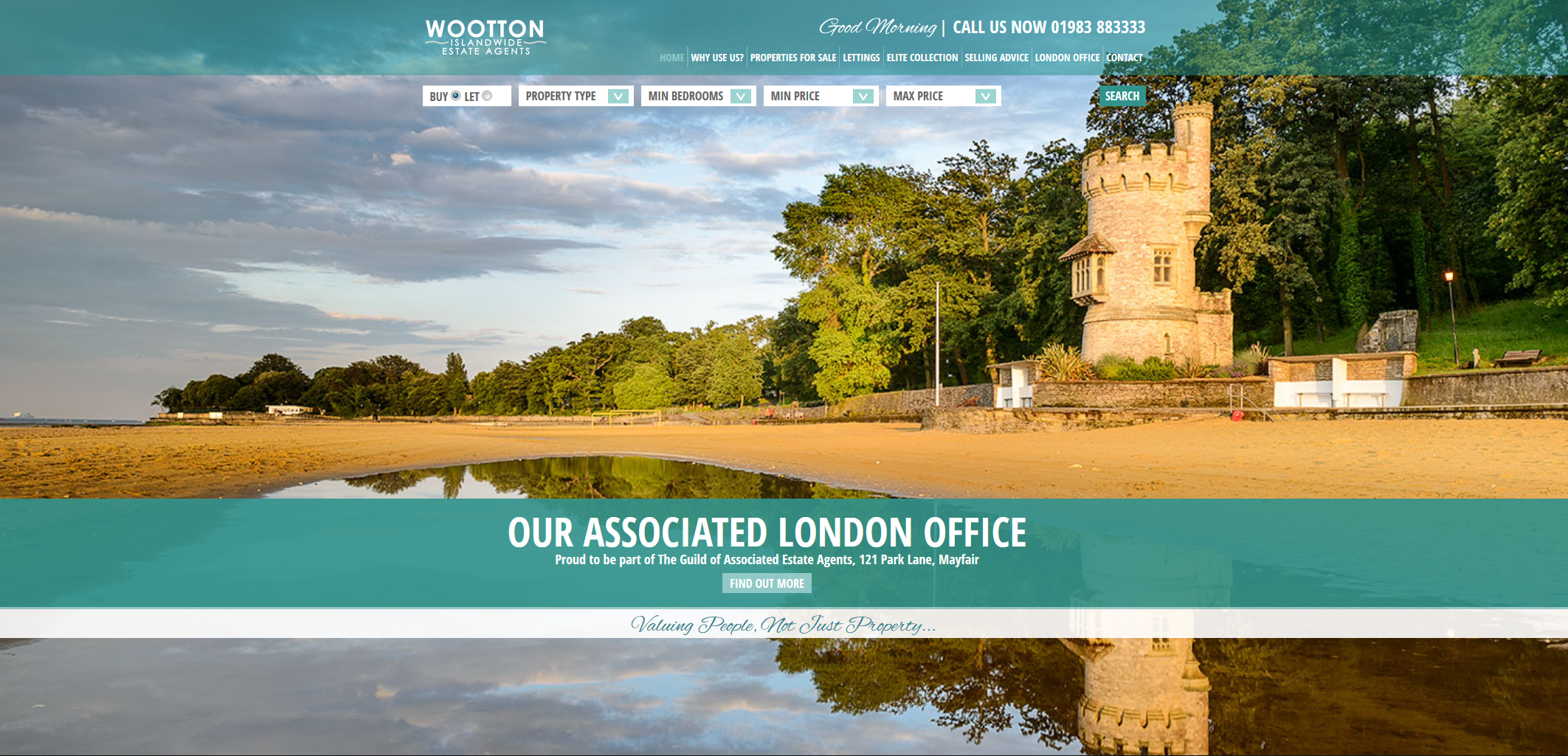 Isle of Wight Estate Agent – Wootton Estate Agents 2015-11-27 11-32-10