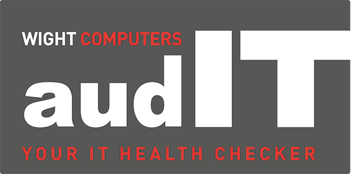 Wight Computers audIT Logo